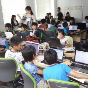 「シューティングゲームを作ろう」のレポート  (Scratch) / in 四日市