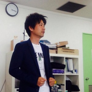 kazuyuki saka, さかさん